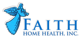 Faith Home Health, Inc. Logo
